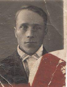 Антаков Павел Иванович