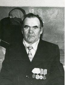Филимонов Степан Дмитриевич