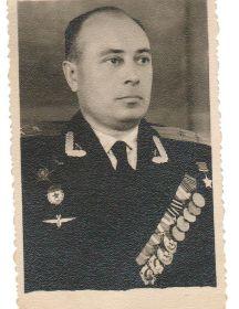Тюрин Леонид Федорович