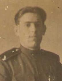 Белоус Николай Никитович