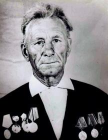 Степанов Константин Степанович
