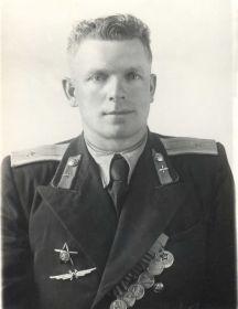 Поляков Леонтий Алексеевич