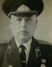 Серёгин Николай Николаевич