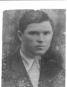 Беловолов Андрей Кириллович