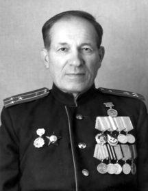Зубов Василий Яковлевич