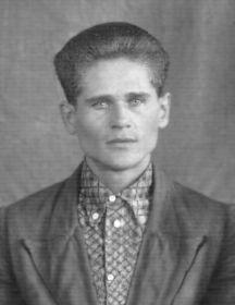 Суворов Федос Андреевич