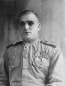 Бахарев Яков Иванович