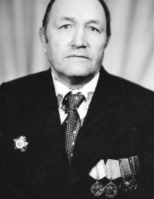Поезжалов Михаил Сергеевич