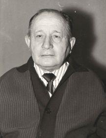 Урюпин Фёдор Кириллович