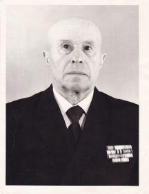 Федосенко Леонтий Иванович