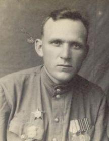Ильин Григорий Степанович
