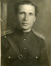 Терентьев Петр Кесаревич
