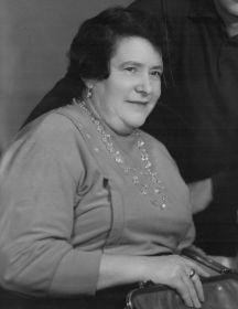 Чернякова Бася Ирмовна