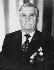 Елисеев Михаил Яковлевич