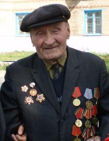 Асеев Василий Тимофеевич