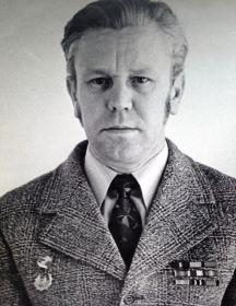 Азольт Виктор Иванович