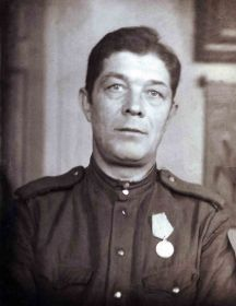 Чувагин Павел Михайлович