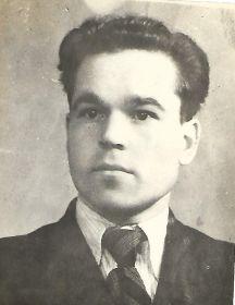 Щёткин Василий Васильевич