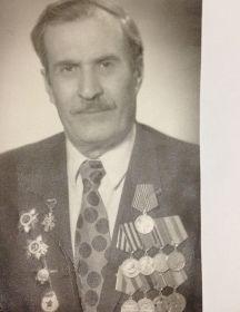 Валиев Александр Михайлович