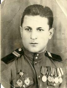 Осипов Аркадий Данилович