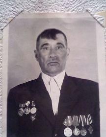 Максименко Павел Иванович