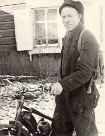 Татарников Иннокентий Михайлович