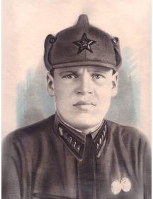 Балин Зосим Николаевич