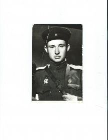 Ермолов Александр Дмитриевич