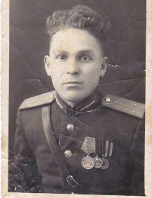 Фурзиков Ефим Егорович