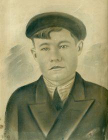 Никишин Владимир Семенович