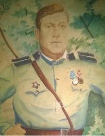 Шухин Евгений Иванович