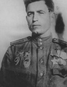 Татаренко Григорий Степанович