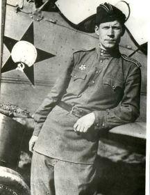 Парчайкин Сергей Яковлевич
