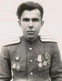 Пушков Георгий Степанович