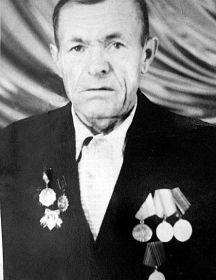 Бобрышев Михаил Яковлевич