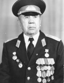 Федосеев Федор Андреевич