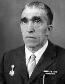 Михайлов Александр Васильевич