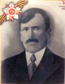 Лапшин Степан Ксенофонтович