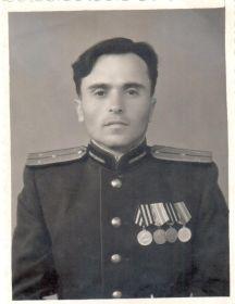 Савченков Николай