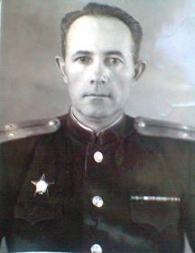Фоменко Константин Семёнович
