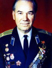 Максимов Анатолий Петрович