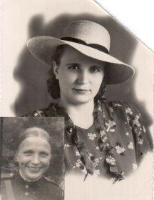 Василевская (Оберемко) Тамара Филипповна