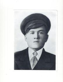 Войцехович Антон Никифорович