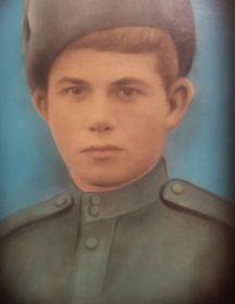 Кириленко Петр Константинович