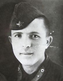 Алпеев Иван Игнатьевич