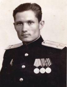 Догадаев Владимир Григорьевич
