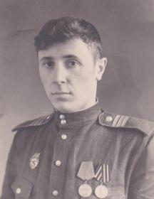 Малый Стефан Иванович
