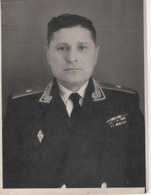 Матвеев Игнат Михайлович