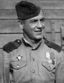 Бобриков Николай Григорьевич