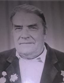 Курбатов Александр Стефанович